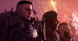 "Bulletstorm dev's co-op shooter Outriders coming to Xbox Series X, PS5 this ""holiday"" • Eurogamer.net"