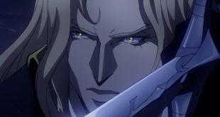 Castlevania season 3 trailer is a stunning setup for a war on humans