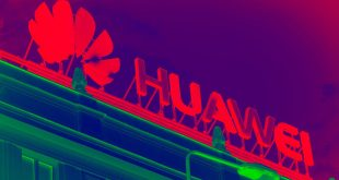 China's Huawei has big ambitions to weaken the US grip on AI leadership