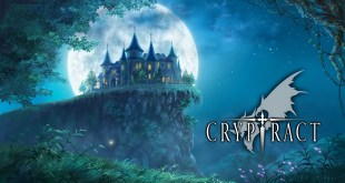 Collect hundreds of heroes in fantasy JRPG, Cryptract