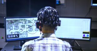DARPA Is Using Gamers' Brain Waves to Train Robot Swarms