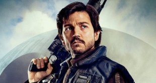 Diego Luna Reveals What Brought Him Back To Star Wars