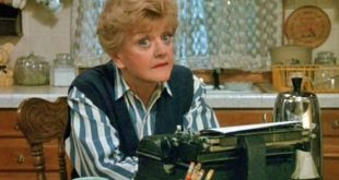 Funko London Toy Fair Reveals #21: Murder She Wrote