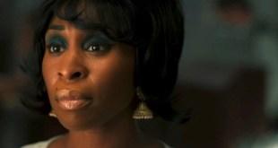 Genius: Aretha Trailer Stars Cynthia Erivo as Aretha Franklin