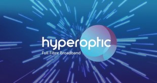 Hyperoptic's latest broadband deal gets you 500Mb fibre for just £30 per month • Eurogamer.net