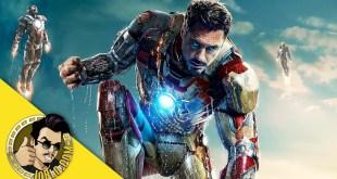 Iron Man 3 - The UnPopular Opinion