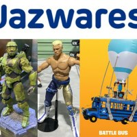 Is Jazwares The Toy Company Action Figure Collectors Have Been Waiting For?