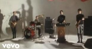 Killing Joke - Love Like Blood (Official Video)