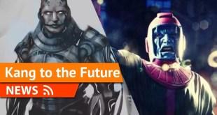 Loki Series to Introduce KANG & More