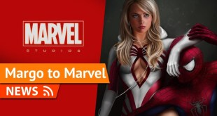 Margot Robbie talks Making Jump From DC to Marvel Films & More