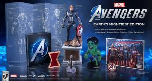 Marvel Avengers Pre-Order Details Announced | | DisKingdom.com | Disney | Marvel | Star Wars