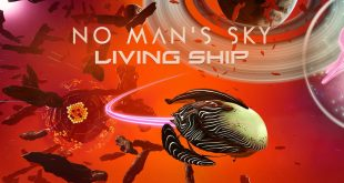 "No Man's Sky ""Living Ship"" Update Sails Today – PlayStation.Blog"