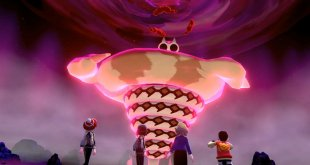 Pokémon TCG Expansion Allows Players to Dynamax and Gigantamax For First Time Ever