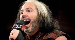 Report: Matt Hardy Turns Down Latest WWE Contract Offer