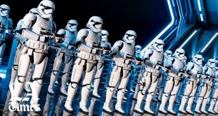 Rise of the Resistance ride: walkthrough of the new Disney Star Wars attraction
