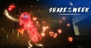 Share of the Week – Valentine's Day – PlayStation.Blog