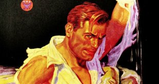 Sony is Producing a New Doc Savage TV Series