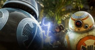 Star Wars Battlefront II Update Adds BB-8, New Gameplay Features to Come