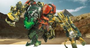 Takara Tomy Teases Transformers Display For Wonder Festival 2020