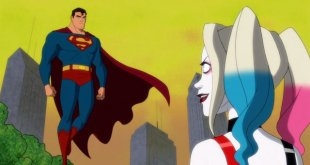 The Justice League Arrives In Harley Quinn 1.12 Promo