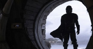 'The Mandalorian' Uses Props From 'A New Hope'