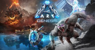 The New Experiences of Ark: Genesis Part 1
