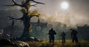 The Next Step in the Evolution of Co-op Shooters: Hands-on with Outriders