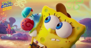 The SpongeBob Movie Exclusive - Tick Tock / Super Bowl 2020 TV Spot Trailer