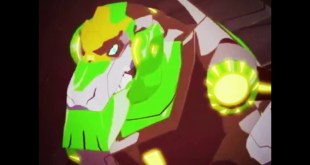 #Transformers Animated - Last Night on Earth - Custom #Music Video