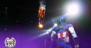 UNITE for Marvel Universe LIVE!