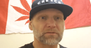 Val Venis Says Twitter Refuses To Verify Him Because They Don't Agree With His Platforms