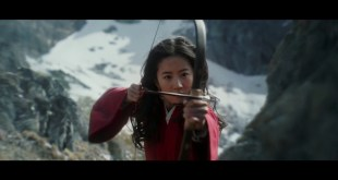 Walt Disney Pictures Mulan 2020 Movie Trailer #3 w/ Liu Yifei