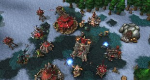 Warcraft III: Reforged Review – TheSixthAxis