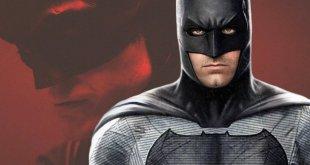 Why Robert Pattinson's Batsuit Is Better Than Ben Affleck's
