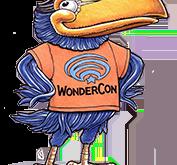 WonderCon Anaheim 2020 Daily Volunteer Registration