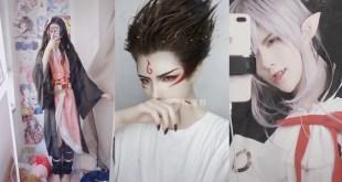 抖音~ TikTok Trung Quốc~ Những Màn Cosplay Anime Đỉnh Cao Trên TikTok Trung Quốc