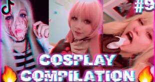 🔥 BEST Tik Tok COSPLAY Anime COMPILATION #9 🔞 [CHALLENGE] [Not FAP 99% FAILED] HD | BESTO WAIFU 🔥