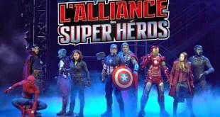 [4K] Marvel Super Heroes United FULL Stunt Show 2019 - Disneyland Paris