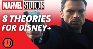 8 Marvel Theories For WandaVision, Falcon And Winter Soldier, Loki