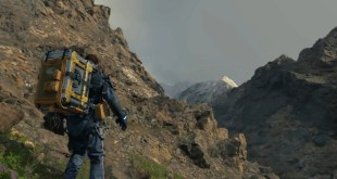 A guide to every Death Stranding Trophy