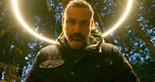 Alex Garland Talks Free Will, the Freedom of TV, and Swamp Thing