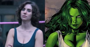 Alison Brie Addresses the She-Hulk Casting Rumors