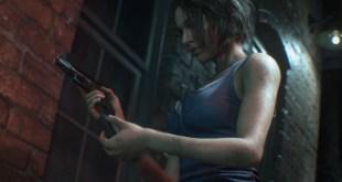All Resident Evil 3 Enemies Confirmed so far