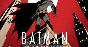 'Batman: The Adventures Continue' Launches Digitally on April 1
