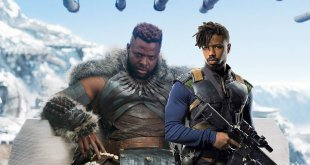Black Panther Actor Thinks M'Baku Wouldn't Have Aligned With Killmonger