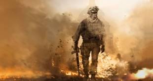 Call of Duty: Modern Warfare 2 Remaster Rumored to Launch Tomorrow