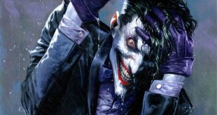 Celebrate Eight Decades of Chaos, Mischief, and Mayhem with Sinister 'The Joker 80th' Decade Variant Covers!