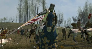 Celebrating The 10th Anniversary Of Mount & Blade: Warband feature