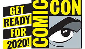 Comic-Con Announces 4th Wave of 2020 Special Guests!