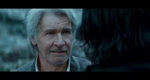 Disney Star Wars Movie The Rise of Skywalker Blu-ray/DVD - Bonus Clip - I Know
